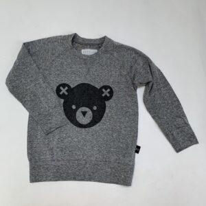 Longsleeve bear Huxbaby 3jr