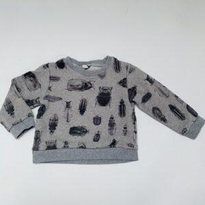 Sweater bugs Paul Smith jr 2jr