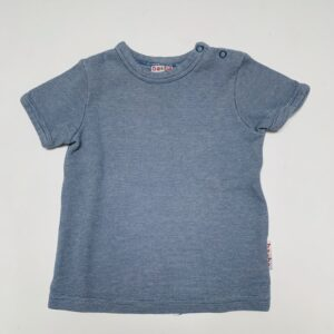 T-shirt blue Baba 92