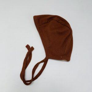 Bonnet bruin Little Indi 4-6m / 68