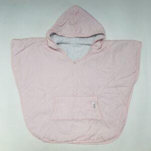 Badcape pink Les rêves d'Anaïs