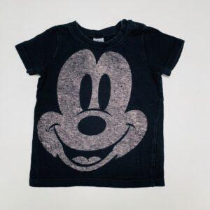 T-shirt mickey Next 9-12m