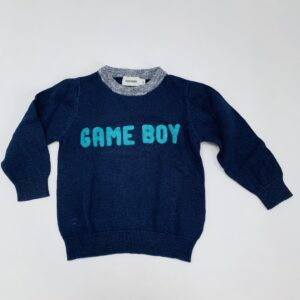 Sweater Gameboy Filou & Friends 2jr