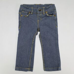 Broekje denim Fred and Ginger 80