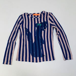Longsleeve stripes Fred and Ginger 110