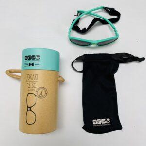 Flexibele zonnebril munt Jokaki 12-30m