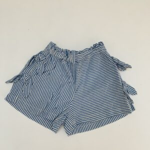 Short stripes and bows Zara 2-3jr / 98