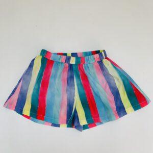 Losse short coloured stripes Fagottino 98