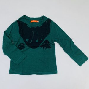 Longsleeve cat Fred and Ginger 104