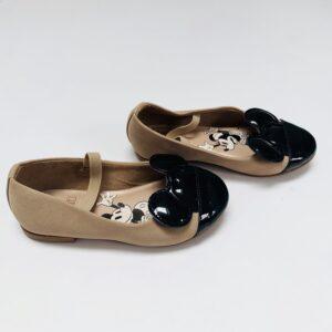 Schoentjes Minnie Mouse Zara baby maat 25