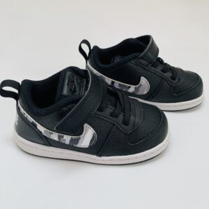 Sneakers black Nike maat 23,5