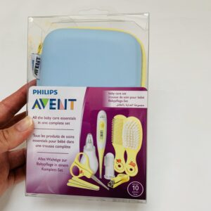 Baby care set Avent