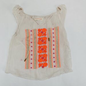 Boho blouseje Simple Kids 6jr
