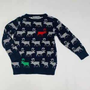 Sweater reindeer JBC 104