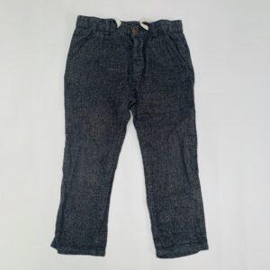 Broek speckled Zara 2-3jr / 98