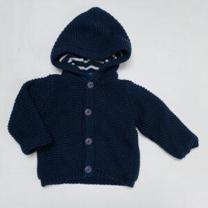 Hoodie knitwear Tom Tailor 68