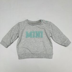 Sweater mini Seraphine 0-3m