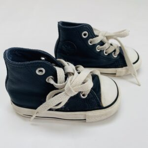 Sneakers leather Converse maat 20