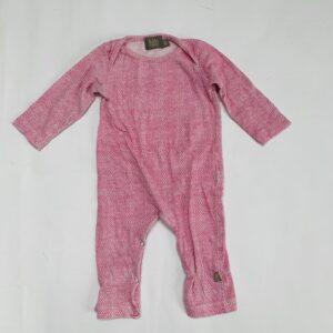 Pyjama pink Kidscase 3m / 62