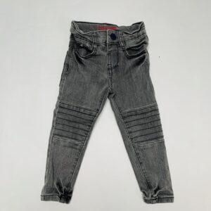 Jeans black denim Noppies 86