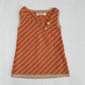 Kleedje sleeveless tricot Aymara 3m / 62