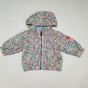 Windjack flowers Zara 3-6m / 68