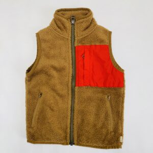 Bodywarmer teddy Bellerose 4jr