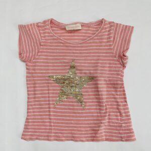 T-shirt star Simple Kids 3jr