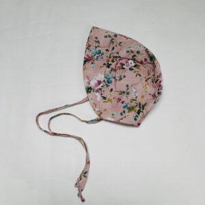 Zonnehoedje / bonnet flowers Petite Morgane 0-6m