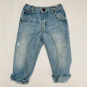 Jeans round stitch Hitch Hiker 24m / 92