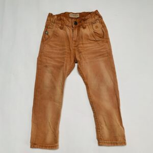 Broek faded colour Scotch and Soda 4jr / 104
