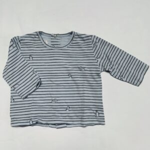 Longsleeve stripes Feliz by Filou 1m