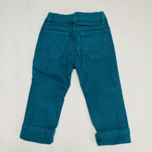 Broek blauw Fred and Ginger 98