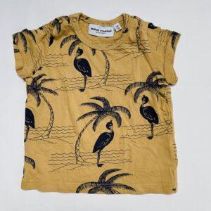 T-shirt bird Mini Rodini 68/74