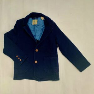 Blazer donkerblauw Scotch & Soda 6jr / 116