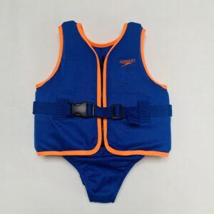 Zwemvest Speedo 4-5jr