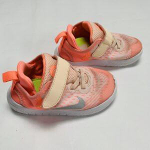 Sneakers pink Nike maat 26