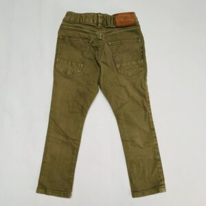 Broek kaki Scotch and Soda 4jr / 104