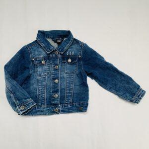 Lichte jeansjas Babyface 2-2,5jr / 92