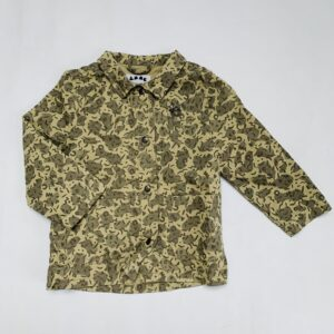 Army jacket Ammehoela 3-4jr / 98/104