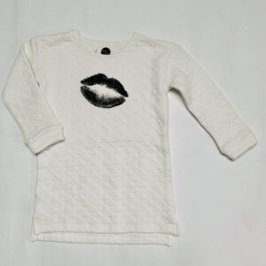 Sweaterdress kiss Sproet & Sprout 98/104