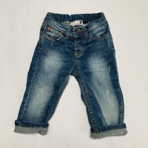 Jeans ripped Hitchhiker 9m