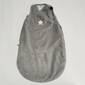 Slaapzak sleeveless star fleece bamboo TOG 1 Bemini 0-3m / 60cm