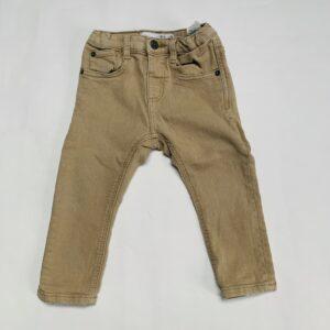 3 x skinny jeans Zara 12-18m / 86