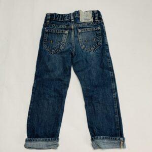 Donkere jeans Ralph Lauren 4jr