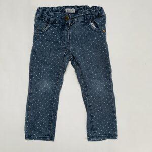 Jeans dots Dirkje 2jr / 92