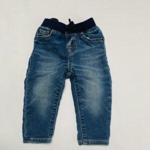 Jeans met rekker GAP 6-12m