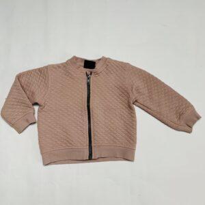 Jacket stitch pink Petit by Sofie Schnoor 6m / 68