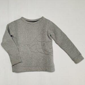Sweater stitch bear Ine De Haes 8jr