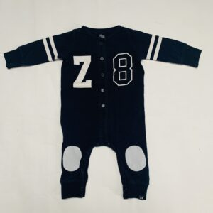 Onesie kneepatch Z8 56